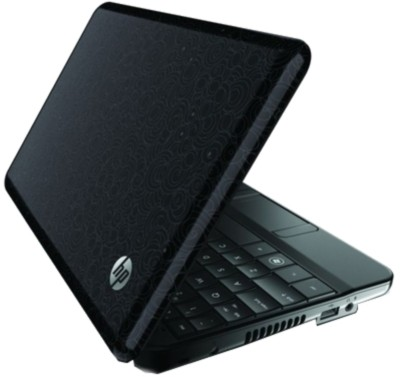 HP Mini 110-3733TU Laptop (1st Gen Atom Dual Core/ 1GB/ 320GB/ Win7 Starter)