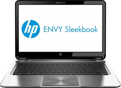 HP Envy 4-1059TX Sleekbook (3rd Gen Ci3/ 4GB/ 500GB/ Win7 HB/ 2GB Graph)