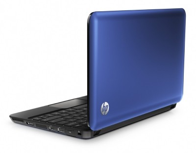 HP Mini 110-3735TU Laptop (1st Gen Atom Dual Core/ 1GB/ 320GB/ Win7 Starter)