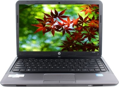 HP 450 Laptop (3rd Gen Ci3/ 4GB/ 500GB/ DOS)