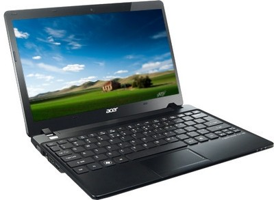Acer Aspire V5-121 Netbook (APU Dual Core/ 4GB/ 500GB/ Win8/ 256MB Graph) (NS.M83SI.005)