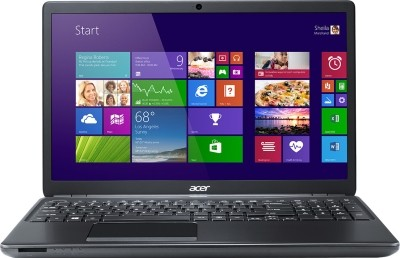 Acer Aspire E1-572G Notebook (4th Gen Ci5/ 4GB/ 750GB/ Win8/ 2GB Graph) (NX.M8JSI.002)