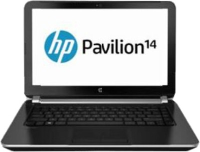 HP Pavilion TS 14-n242tu Notebook (4th Gen Ci3/ 4GB/ 1TB/ Win8.1/ Touch) (J8B56PA)