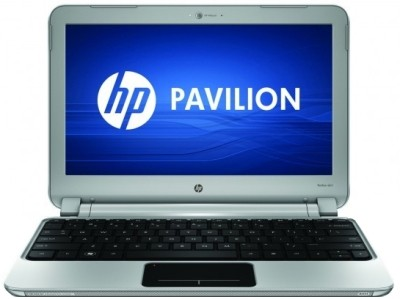HP Pavilion DM1-3210AU Laptop (APU Dual Core/ 2GB/ 320GB/ Win7 HB)