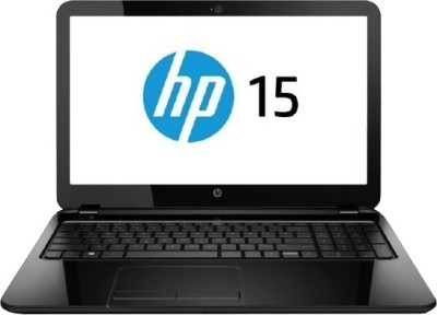 HP 15-r284TU Core i3 (4th Gen) - (4 GB DDR3/500 GB HDD/Free DOS) Notebook