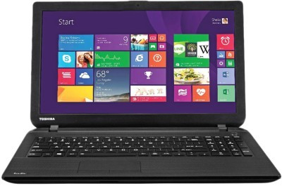 Toshiba Salellite C50 Satellite C50-B Core i3 - (4 GB DDR3/500 GB HDD) Ultrabook