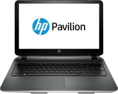 HP Pavilion 15-p003TX Notebook (4th Gen Ci5/ 4GB/ 1TB/ Win8.1/ 2GB Graph/ Touch) (G8D93PA)