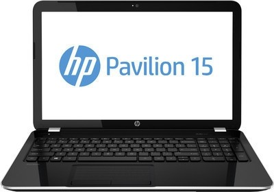 HP Pavilion 15-n207TU Laptop (3rd Gen Ci3/ 4GB/ 500GB/ Win8.1)