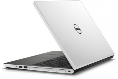Dell Inspiron 5000 5558 Core i3 - (4 GB DDR3/500 GB HDD/Windows 8.1) Notebook