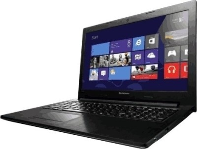 Lenovo Essential G500 (59-380704) Laptop (CDC/ 2GB/ 500GB/ DOS)