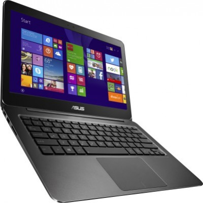 Asus UX305FA(MS)-FC268H (Notebook) (Core M5Y10 CPU/ 4GB/ 256GB/ Win8.1) (90NB06X1-M03900)
