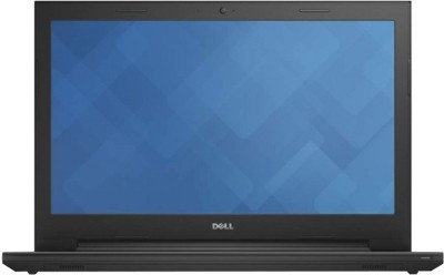 Dell Inspiron 3543 Core i5 - (8 GB DDR3/1 TB HDD/Windows 8/2 GB Graphics) Notebook
