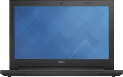 Dell Inspiron 14 3442 Notebook (4th Gen Ci5/ 4GB/ 1TB/ Win8.1/ Touch/ 2GB Graph)