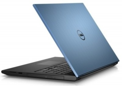 Dell Inspiron 3542 Notebook (4th Gen Ci3/ 4GB/ 500GB/ Win8.1) (354234500iBL1)