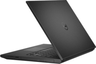 Dell Inspiron 3442 Notebook (4th Gen PDC/ 4GB/ 500GB/ Win8.1) (3442P4500iB1)