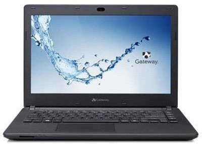Gateway Acer NE411 PQC NE411 Pentium Quad Core 1st Gen - (2 GB DDR3/500 GB HDD/Linux) Notebook