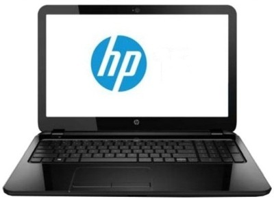 HP 14-r059tu Notebook (4th Gen Ci3/ 2GB/ 500GB/ Free DOS) (J8C51PA)