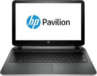 HP TouchSmart 15-r207tu Notebook (5th Gen Ci3/ 4GB/ 500GB/ Win8.1/ Touch) (K8U34PA)