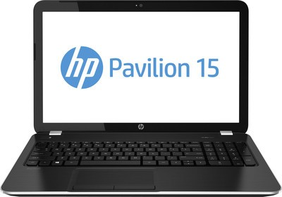HP Pavilion 15-n006AX Laptop (APU Quad Core A4/ 4GB/ 500GB/ Win8/ 1GB Graph)