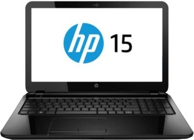 HP 15-r074TU Notebook (4th Gen Ci3/ 4GB/ 1TB/ Free DOS) (J8B82PA)