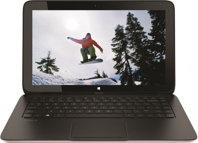 HP Pavilion Touchsmart 11-H009TU Notebook (4th Gen PDC/ 4GB/ 64GB SSD/ Win8/ Touch)