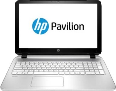 HP 15-p036TU Notebook (4th Gen Ci5/ 4GB/ 1TB/ Win8.1) (G8D91PA)