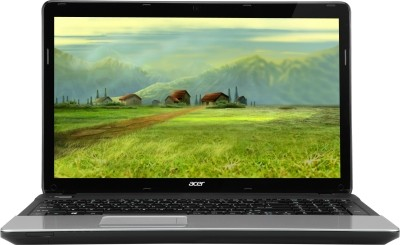 Acer Aspire E1-531 Laptop (2nd Gen PDC/ 2GB/ 500GB/ Win7 HB) (NX.M12SI.008)