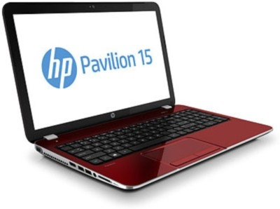 HP 15-E018TX 15 E3B58PA Intel Core i3 - (4 GB DDR3/320 GB HDD/Windows 8)