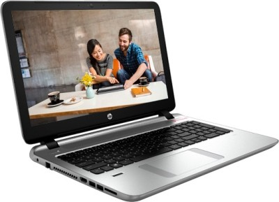 HP Envy 15-k006tx Notebook (4th Gen Ci7/ 8GB/ 1TB/ Win8.1/ Touch/ 4GB Graph) (J2C51PA)