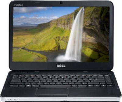 Dell Vostro 2420 Laptop (2nd Gen PDC/ 2GB/ 320GB/ Win8)