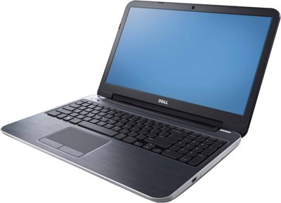 Dell Inspiron 15R 5537 Laptop (4th Gen Ci5/ 4GB/ 1TB/ Win8/ 2GB Graph)