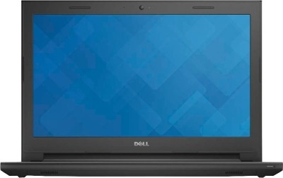 Dell Vostro 14 3445 Notebook (APU Quad Core A6/ 4GB/ 500GB/ Win8.1/ 2GB Graph)