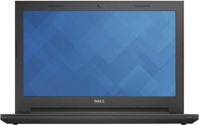 Dell Vostro 3446 Notebook (4th Gen Ci3/ 4GB/ 500GB/ Win8.1/ 2GB Graph) (3446345002G1)