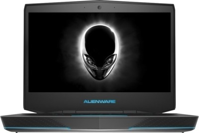 Dell Alienware 14 Laptop (4th Gen Ci7/ 8GB/ 750GB/ Win8/ 2GB Graph)