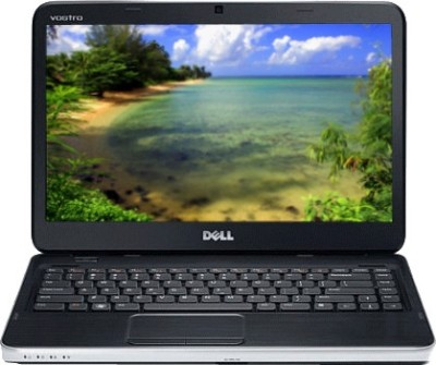 Dell Vostro 2420 Laptop (2nd Gen PDC/ 2GB/ 320GB/ Linux)