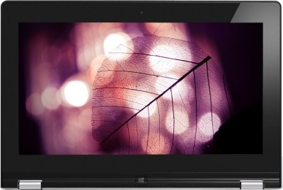 Lenovo Ideapad Yoga 11S (59-369150) Netbook (3rd Gen Ci3/ 4GB/ 128GB SSD/ Win8/ Touch)