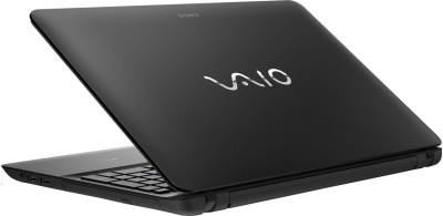 Sony VAIO Fit 15E F1521KSN/B Laptop (3rd Gen Ci5/ 4GB/ 750GB/ Win8/ 2GB Graph)