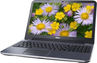 Dell Inspiron 15R 5521 Laptop (3rd Gen Ci5/ 4GB/ 500GB/ Win8/ Touch)
