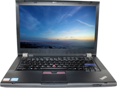 Lenovo ThinkPad T420 (4236-RM8) Laptop (2nd Gen Ci5/ 4GB/ 320GB/ Win7 Prof)