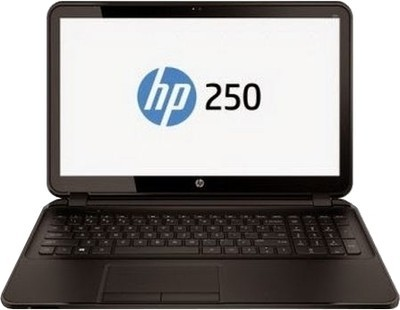 HP 250 G3 Notebook (4th Gen Ci3/ 4GB/ 500GB/ Free DOS/ 1GB Graph) (J7V53PA)