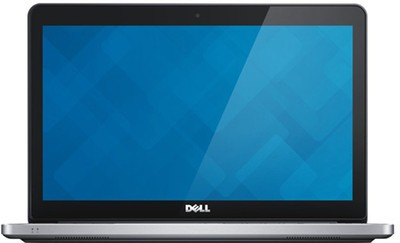 Dell Inspiron 15 7537 Laptop (4th Gen Ci5/ 6GB/ 500GB/ Win8/ 2GB Graph/ Touch)