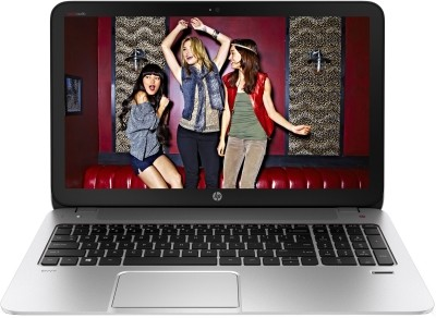 HP Envy 15-j110TX Laptop (4th Gen Ci5/ 8GB/ 1 TB/ Win8.1/ 2GB Graph)