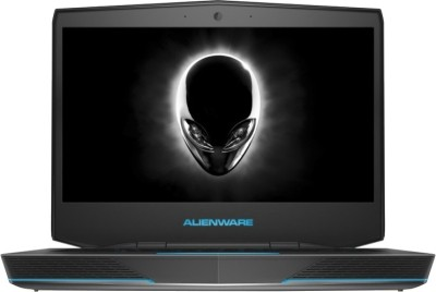 Dell Alienware 14 AW14781TB2A2 Core i7 - (8 GB DDR3/1 TB HDD/Windows 8/2 GB Graphics) Notebook
