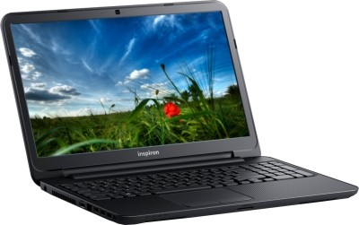 Dell Inspiron 15 3521 Laptop (2nd Gen Ci3/ 2GB/ 500GB/ Win8)