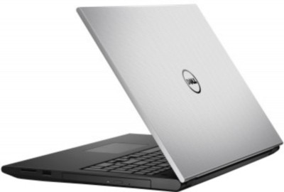 Dell Inspiron 15 3542 Notebook (4th Gen Ci3/ 4GB/ 500GB/ Win8.1/ 2GB Graph)