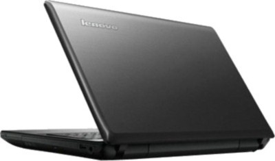 Lenovo Essential G580 (59-351466) Laptop (2nd Gen PDC/ 2GB/ 500GB/ Win8)