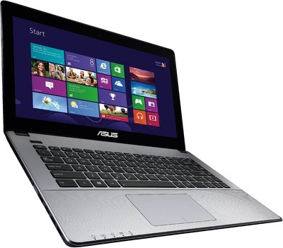 Asus F450CA-WX287P Notebook (3rd Gen Ci3/ 2GB/ 500GB/ Win8.1) (90NB0271-M04670)