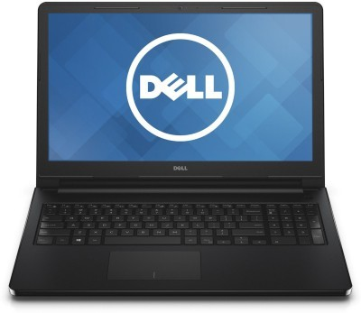 Dell Inspiron 15 3551 Pentium Quad Core - (2 GB DDR3/500 GB HDD) Notebook