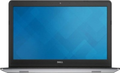 Dell Inspiron 5547 Notebook (4th Gen Ci5/ 8GB/ 1TB/ Win8.1/ 2GB Graph) (5547581TB2S)