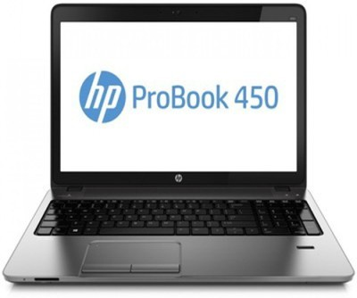 HP ProBook 450 G2 Series 450 G2 Core i3 - (4 GB DDR3/500 GB HDD/Free DOS) Notebook